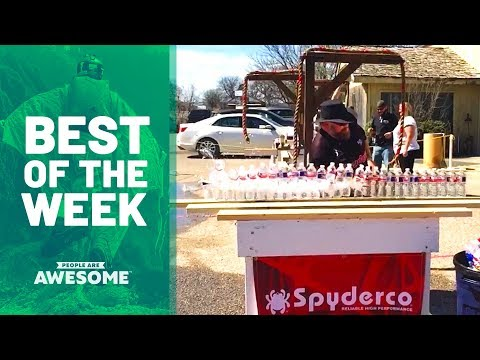 Best of the Week | 2019 Ep. 3 | People Are Awesome - UCIJ0lLcABPdYGp7pRMGccAQ