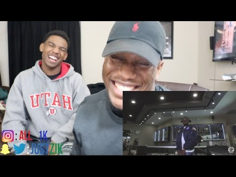 Tee Grizzley First Day Out (Official Music Video)- REACTION - UC7he88s5y9vM3VlRriggs7A