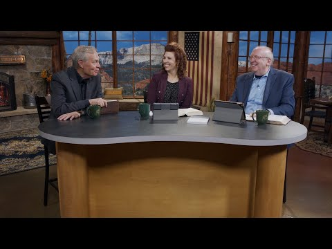 Charis Daily Bible Study: How to Activate Wisdom - Greg Mohr - May 20, 2020