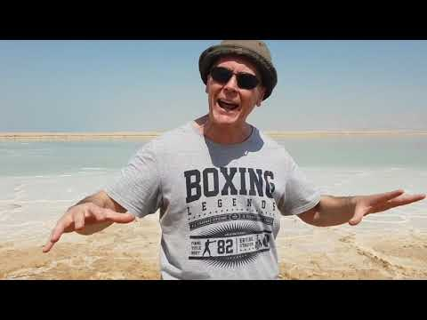 THE DEAD SEA ISRAEL TOUR