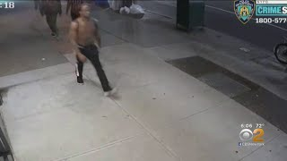 Police Investigating Random Manhattan Assaults, Including One Alleged Hate Crime