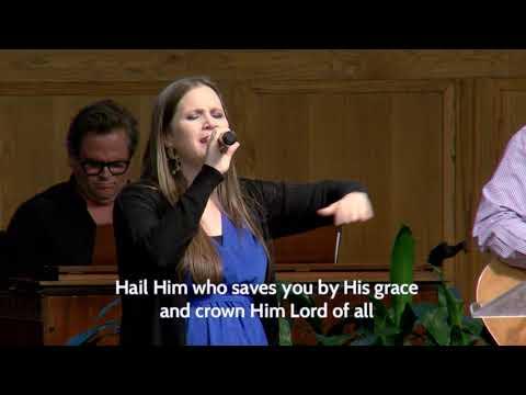 Full Service - 06/30/2019 - Christ Church Nashville