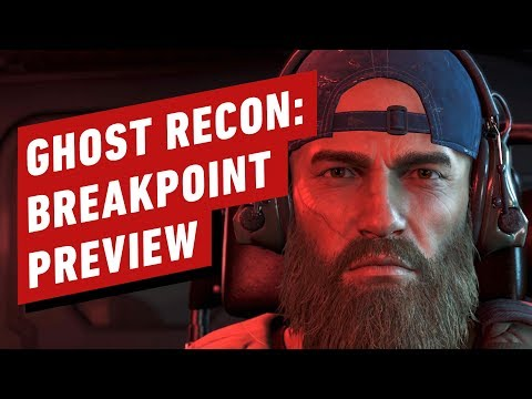 Ghost Recon: Breakpoint - 10 Similarities and Differences to Wildlands - UCKy1dAqELo0zrOtPkf0eTMw