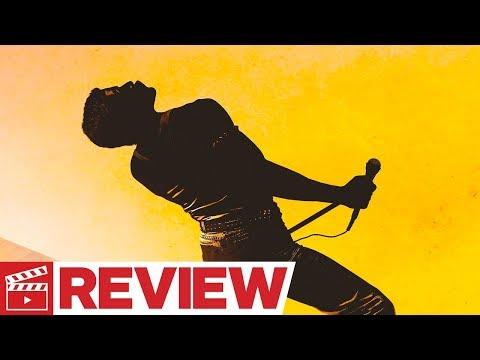 Bohemian Rhapsody Review - UCKy1dAqELo0zrOtPkf0eTMw