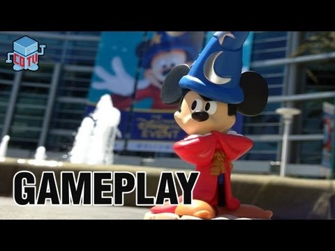 COTV - Disney Infinity DISNEYLAND Toy Box Gameplay Commentary - UCe_vXdMrHHseZ_esYUskSBw