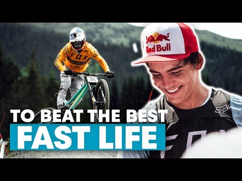 Entering a New Level of MTB | Fast Life w/ Kate Courtney & Finn Iles S2E1 - UCXqlds5f7B2OOs9vQuevl4A