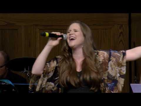 Full Service - 09/01/2019 - Christ Church Nashville