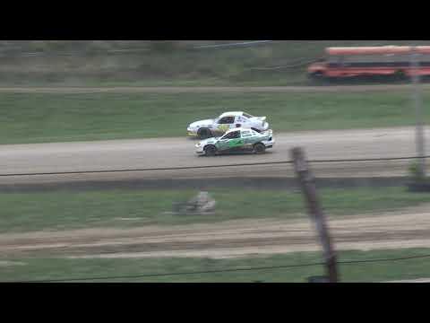 Brushcreek Motorsports Complex | 9/4/21 | Compact Clash 4 - dirt track racing video image