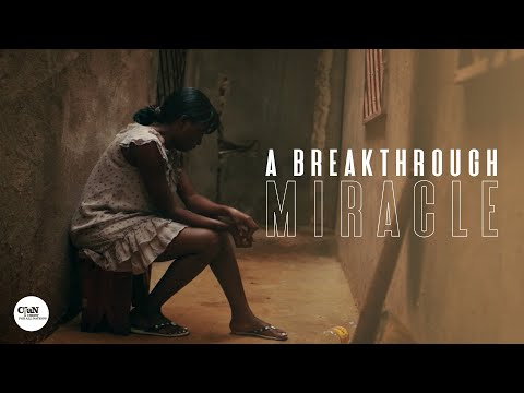 The Story of Titi Bongo - Her Breaking Point Miracle