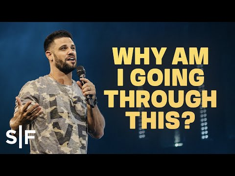 Making Sense of Life's Disappointments  Steven Furtick