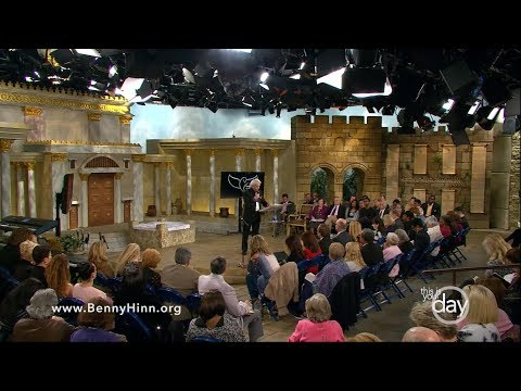 Defeating the Giant of Debt P3 - A special sermon from Benny Hinn
