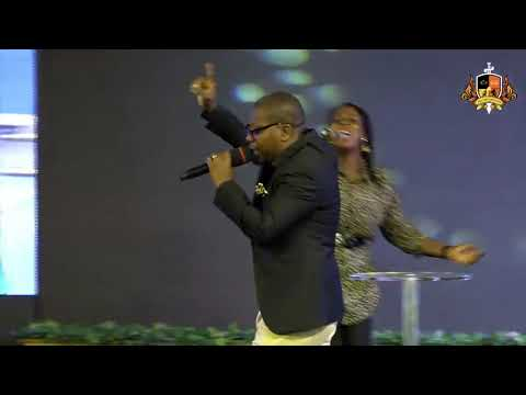 3rd Service at The Covenant Nation  29112020