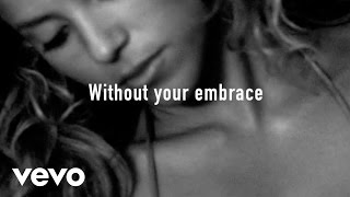 Your Embrace (Lyrics)