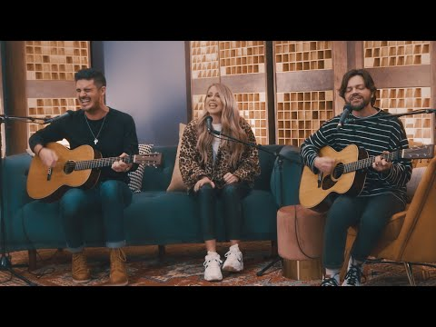 There's Nothing That Our God Can't Do // Passion // New Song Cafe