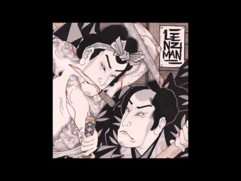 Lenzman- Cherry Blossom [Golden Age EP] - UCwINh-tbXV6_6ArfariPZPw