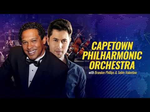 The Experience - #TE15G Capetown Philharmonic Orchestra's Invite