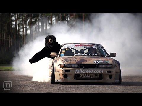 Lay It Down! Ryan Tuerck's World Tour Of Drifting Part 2: Estonia To Latvia! - UCsert8exifX1uUnqaoY3dqA