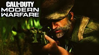 Call of Duty Modern Warfare Campaign & Spec Ops GAMEPLAY Reveal INCOMING! (COD MW Campaign Gameplay)