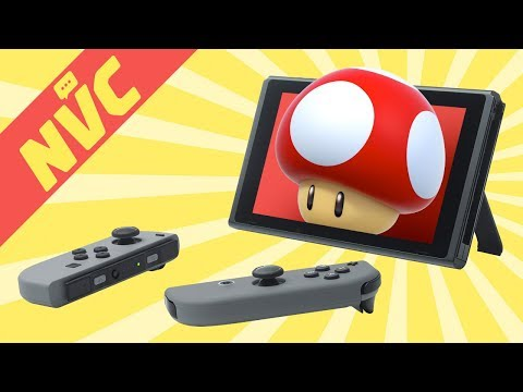 What We Want Most from Switch 2.0 - NVC Highlight - UCKy1dAqELo0zrOtPkf0eTMw