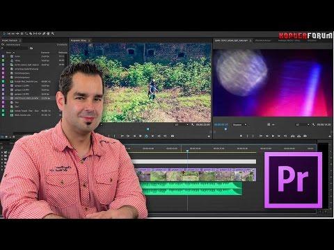 Videoschnitt #03 - Color Grading und Effekte - UCfV5mhM2jKIUGaz1HQqwx7A