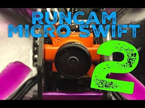 Runcam Micro Swift 2: la cámara perfecta para el FPV - UCMf2ohoBrB1pgErsMa21SKg