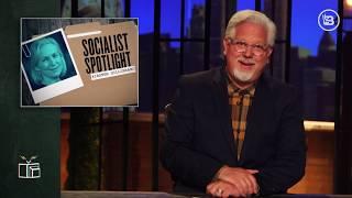 Socialist Spotlight: Kirsten Gillibrand