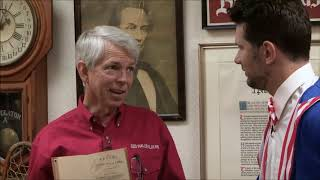 The First Amendment  American Masterclass with Historian David Barton   Louder With Crowder   YouTub