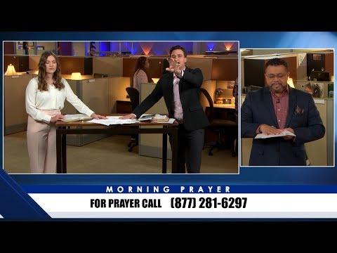 Morning Prayer: Wednesday, April 15, 2020