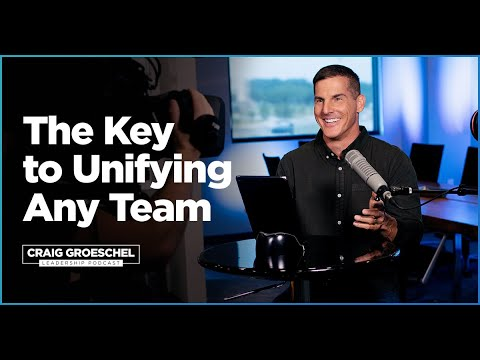 The Key to Unifying Any Team