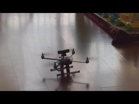 T380 Quadcopter Maiden Flight at home with Replay XD1080P - UCKy1dAqELo0zrOtPkf0eTMw