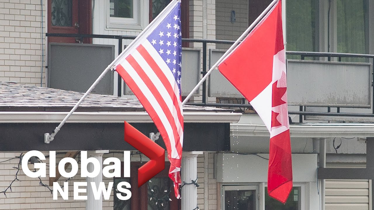 Frosty or friendly: Have Canada-US relations been strained amid the pandemic?