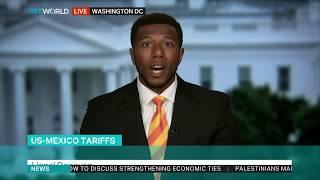 Republican senators push back on Trump's Mexico tariffs plan (6.5.19)