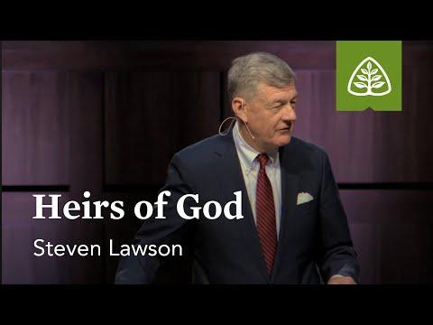 Steven Lawson: Heirs of God