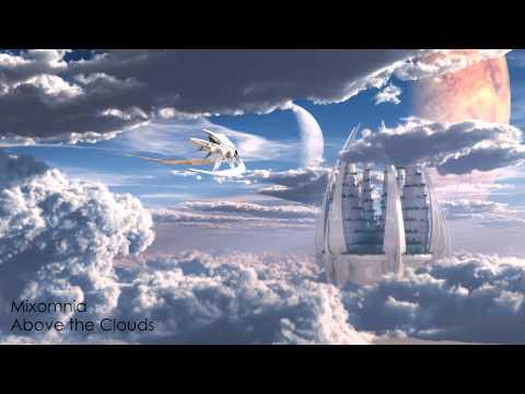 Above The Clouds - Mellow Progressive House Mix 2013 HD - UCHAXJTHRuwfZ43VfrpxgBbQ