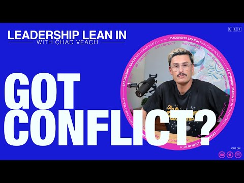 LEADERSHIP LEAN IN  CONSEQUENCES OF AVOIDING CONFLICT