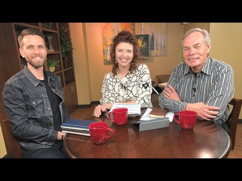 Andrew's Live Bible Study - Jeremy Pearsons - March 5, 2019