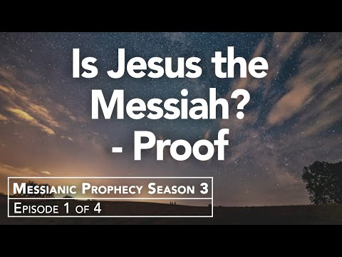 Examining the Eternal Nature of Messiah Jesus