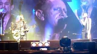 Walking In My Shoes  (Live in Tel Aviv, May 7 2013)