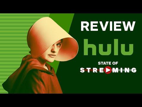Hulu Review (2019) - UCKy1dAqELo0zrOtPkf0eTMw
