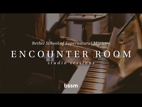 BSSM Encounter Room  Studio Sessions with Hannah Waters and David Funk