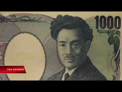 Nhật bắt một người Việt cầm đầu đường dây chuyển tiền lậu về VN (VOA)
