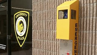 UCF Police unveil new substation