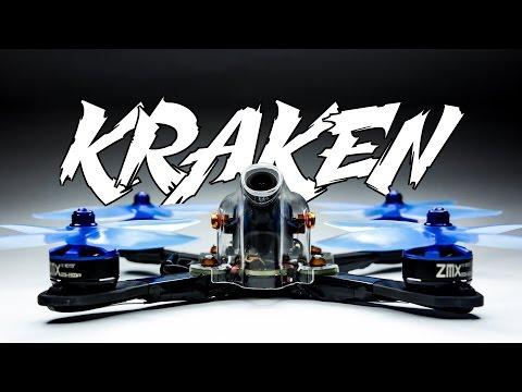 BoltRC Kraken Quadcopter Build - UCnBRUyaEI38xztZt8fepQGw