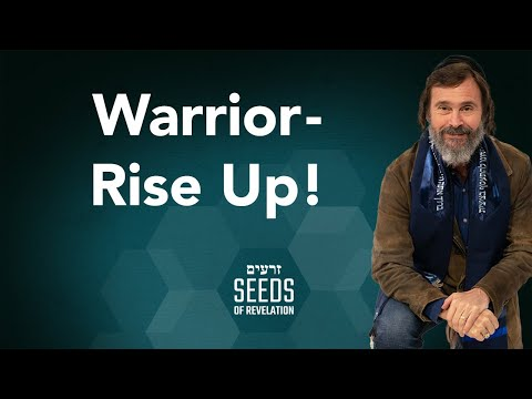 Warrior - Rise Up!