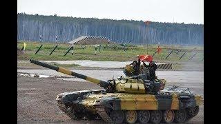 Đội xe tăng VN chỉ mượn xe tập luyện 2 tháng nhưng thành tích ngoạn mục, giới quân sự TG bất ngờ