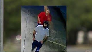 San Antonio police seek pair who robbed victim at gunpoint