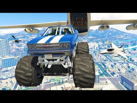GTA 5 Real Life Mod #23 - THE WORLD'S BEST STUNTS!! ULTIMATE STUNTMAN! (GTA 5 Mods Gameplay) - UC2wKfjlioOCLP4xQMOWNcgg