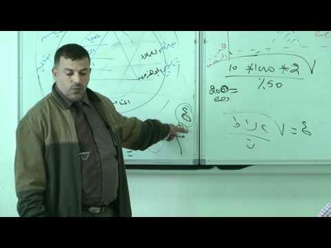 تحديد الحجم الاقتصادي الأمثل06