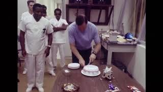 Neil Armstrong's Birthday Celebrated During Apollo 11 Quarantine