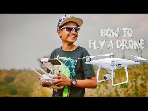 HOW TO FLY A DRONE || VLOG 021 - UChhECKvDe3XCmlW3Z2nXmRw